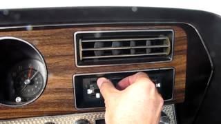 1971 Pontiac Lemans Sport, for sale, test drive, Auto Appraise Inc. 1810-694-2008