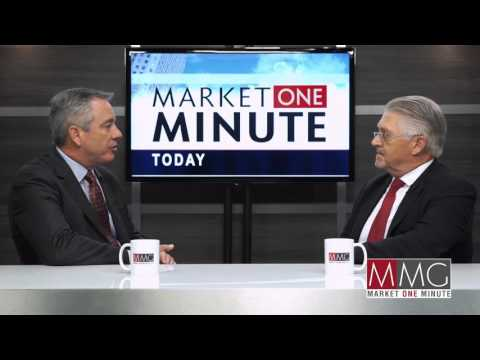 Ron Thiessen of HDI Mining Interviewed on Market One Minute