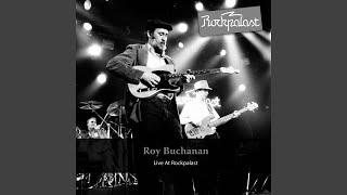 Wayfaring Pilgrim (Live Markthalle Hamburg 24.02.1985)
