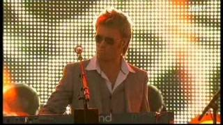 a-ha The Sun Always Shines on TV Live 2009 Oslo