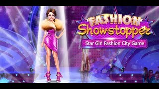 Fashion ShowStopper Model - Wedding Beauty Salon Gameplay Video by GameiCreate