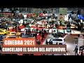 El Salón del Automóvil de Ginebra 2021, cancelado