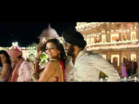 Kangna Tera Ni - Char Di Ki Chandni (Full Song)