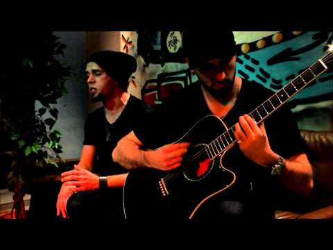Child On Fire - Those Peaceful Hours (Unplugged) An unplugged-performance of our song