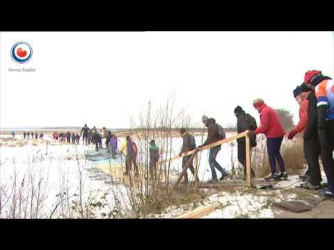 Nieuwe website moet schaatsers informeren over ijskwaliteit