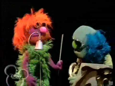 Muppets - Sax and Violence