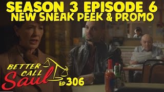 "Better Call Saul Season 3 Episode 6: NEW Promos & Sneak Peek BREAKDOWN! (Ep.306 ""Off Brand"")"