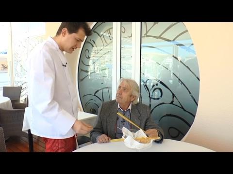 Cocina Mediterránea con José Antonio Sánchez PGM 10 Temporada 1