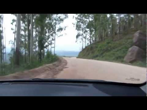 Offroad Fun on Highway MR2 @ Swaziland