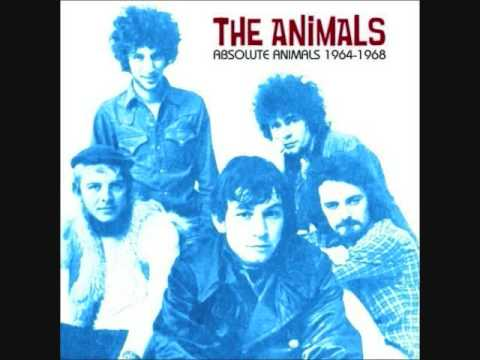 Don't Bring Me Down - The Animals