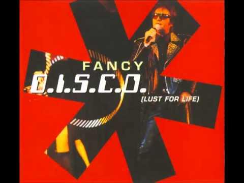 Fancy - D.I.S.C.O (Lust For Life) (1999)