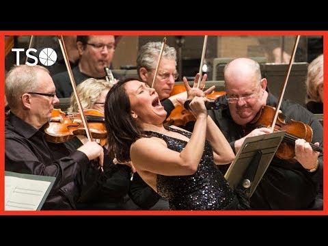 Tanya Tagaq/Christine Duncan/Jean Martin: Qiksaaktuq / André de Ridder · Toronto Symphony Orchestra