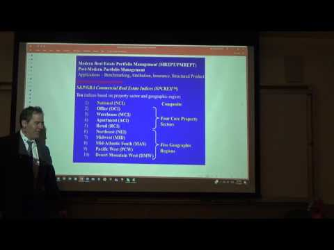 MAH00617: GGU SF2017: Financial Engineering MREPT/PMREPT Lecture II