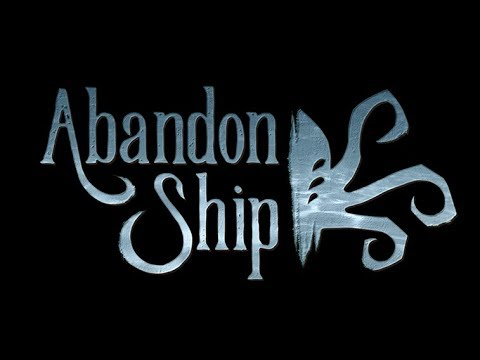 Abandon Ship Gameplay - Naval Sim Meets Faster Than Light!