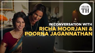 #NeverHaveIEver | In conversation with Richa Moorjani and Poorna Jagannathan