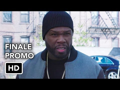 "Power 4x10 Promo ""You Can't Fix This"" (HD) Season 4 Episode 10 Promo Season Finale"
