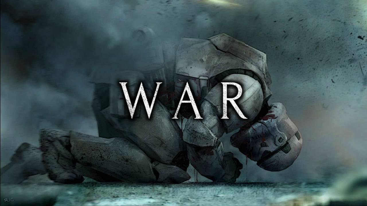 Sad Strings - War   Original Composition - YouTube