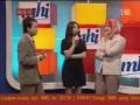 Anggun @ Malaysia Hari Ini