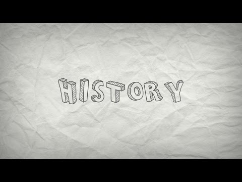 History of the