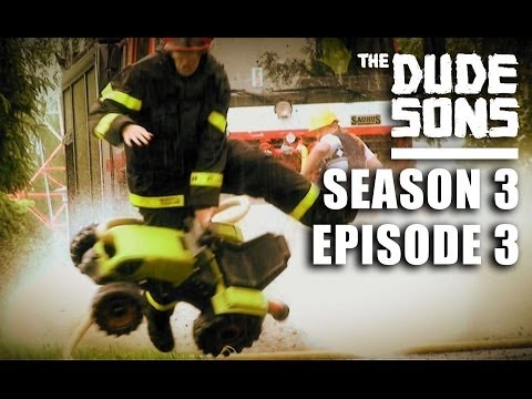 "The Dudesons Season 3 Episode 3 ""Dream Jobs"""