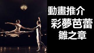 彩夢芭蕾是一套黑暗童話以芭蕾舞為主題再配上魔法和童話籌備超過十年當...