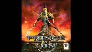 Prince of Qin Soundtrack - Epang