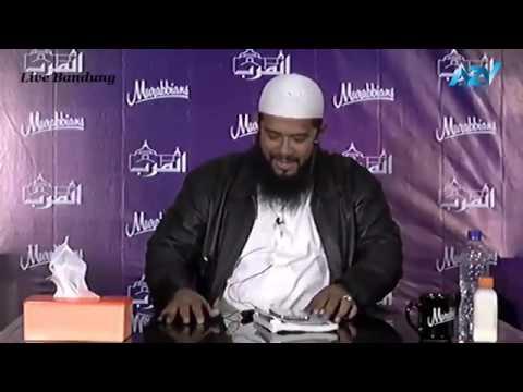 Mukadimah Ustadz Subhan Bawazier 1