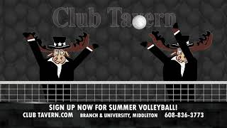 Club Tavern - Volleyball :05
