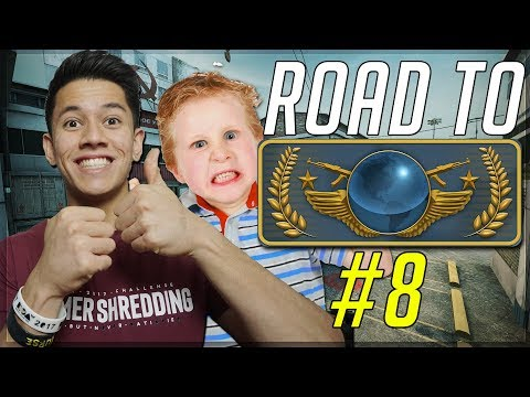 HAN BLIVIER SUR!!! - ROAD TO GLOBAL S.2 #8