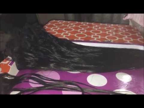 How To Remove Hair Glue from Weave & Wefts