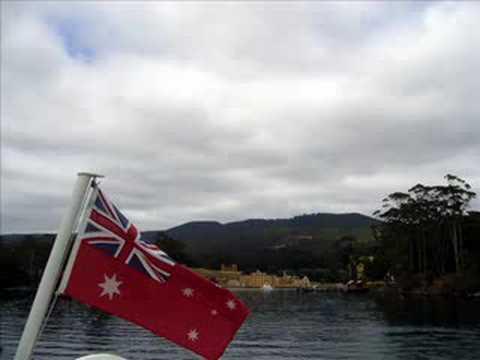 t&a travel: TASMANIA