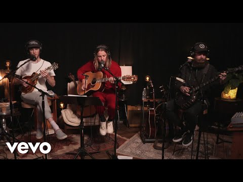 Beautiful Anyway (Acoustic)