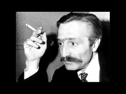Özdemir Asaf-Yalnızın Durumları.