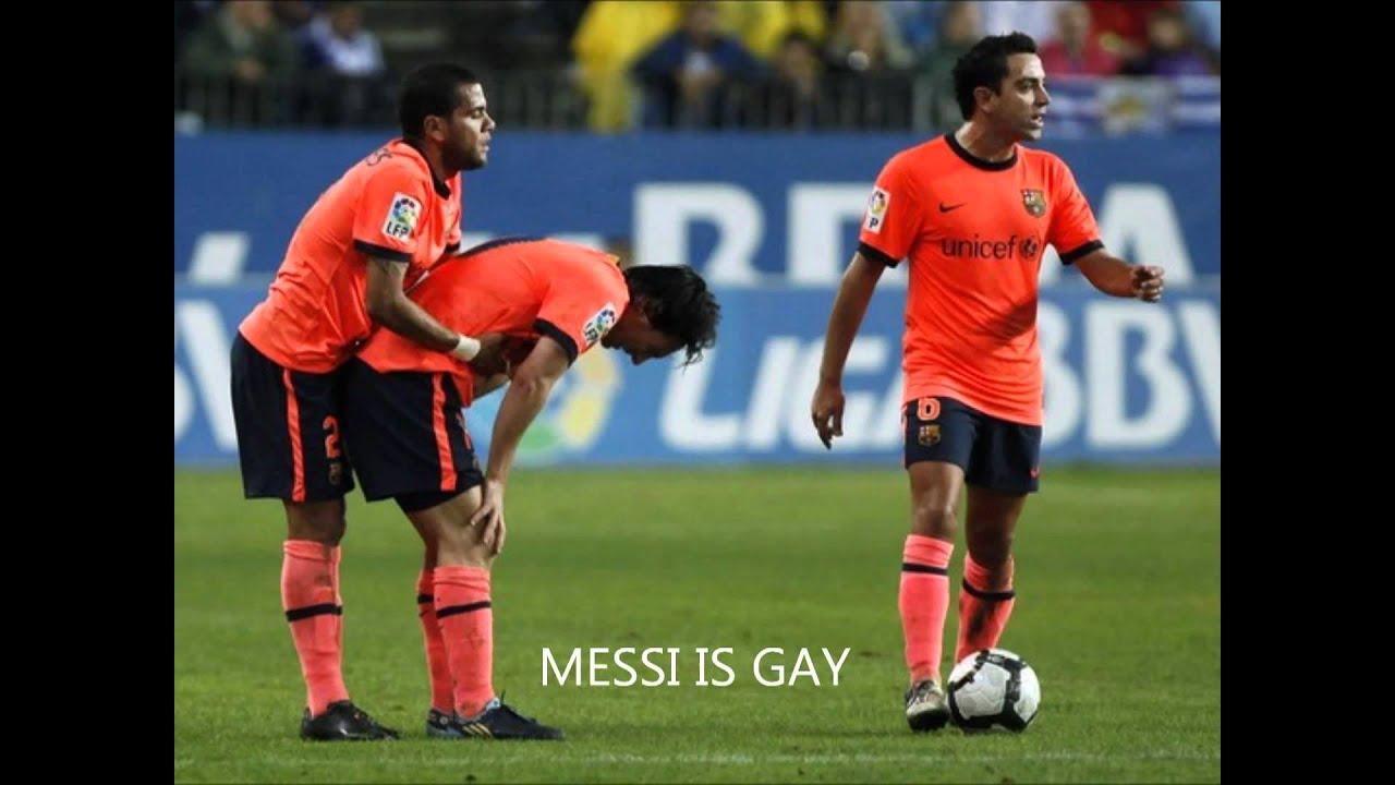 Messi Gay 10