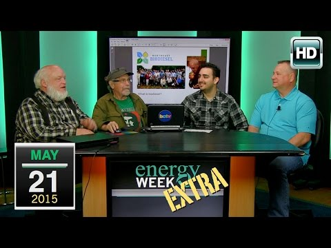 Energy Week Extra: Northeast Biodiesel and Coop Power 5/21/15