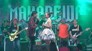 Bikin Baper nih lagunya!!! MAAFKAN Voc. Gery feat Arneta Yulia OM.MAHADEWA