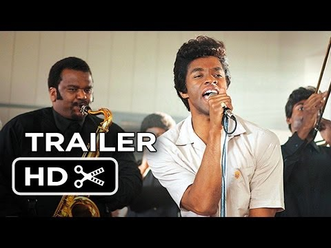 Trailer do filme Get on up - A história de James Brown
