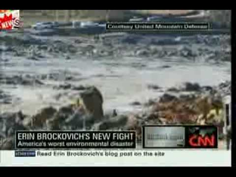CNN & Erin Brockovich Uncover Americas Worst Environmental Disaster