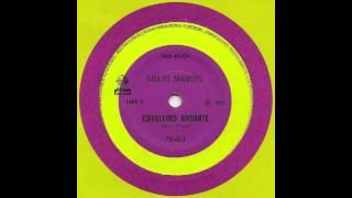 Abilio Manoel - Cavaleiro andante (45 Brazilian Samba Funk)