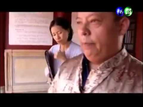 GM Liu, Chang-I Feeding Crane Thunder Power Lab testing 中國功夫食鶴拳—劉長益大師雷公勁科學測試