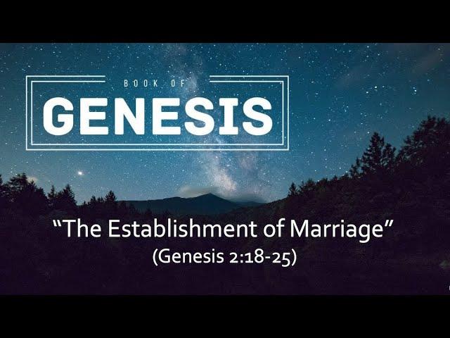 Wednesday Evening, April 14, 2021, Pastor John Tilley,