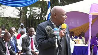 We must support Uhuru Kenyatta in fighting corruption