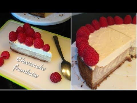 cheesecake-chocolat-blanc-et-framboises