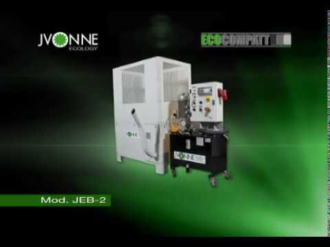 Compactadora De Virutas (vídeo Completo)