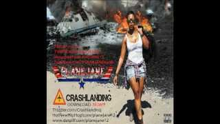 PLANE JANE - Aye Doe ft. Show Banga