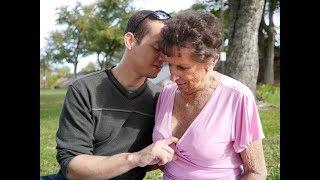 Tak Bergairah dengan Wanita Muda, Pemuda Ini Lebih Suka Kencan dengan Nenek-nenek