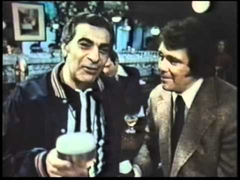 Miller Lite, 1976 05 23, Tommy Heinsohn and Mendy Rudolph