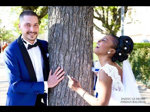 Nancy & Osman's Wedding Congolese   Turkish
