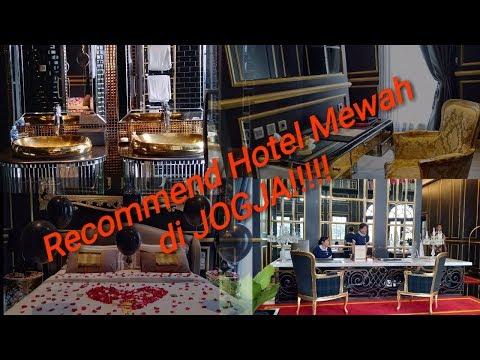 hotel-mewah-di-jogja-interior-khas-romawi-klasik!!!-||-sofia-boutique-residence-hotel