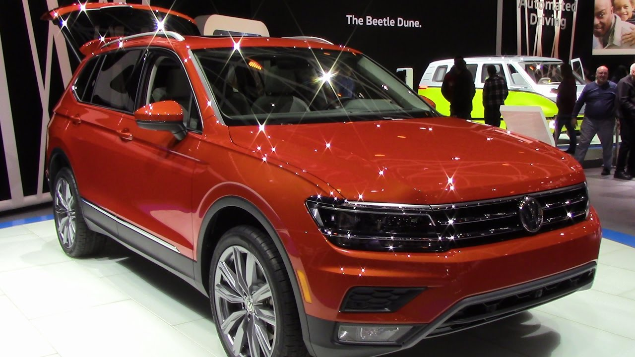2018 volkswagen tiguan lwb. plain lwb 2018 volkswagen tiguan lwb  detroit auto show price 26000 to volkswagen tiguan lwb n